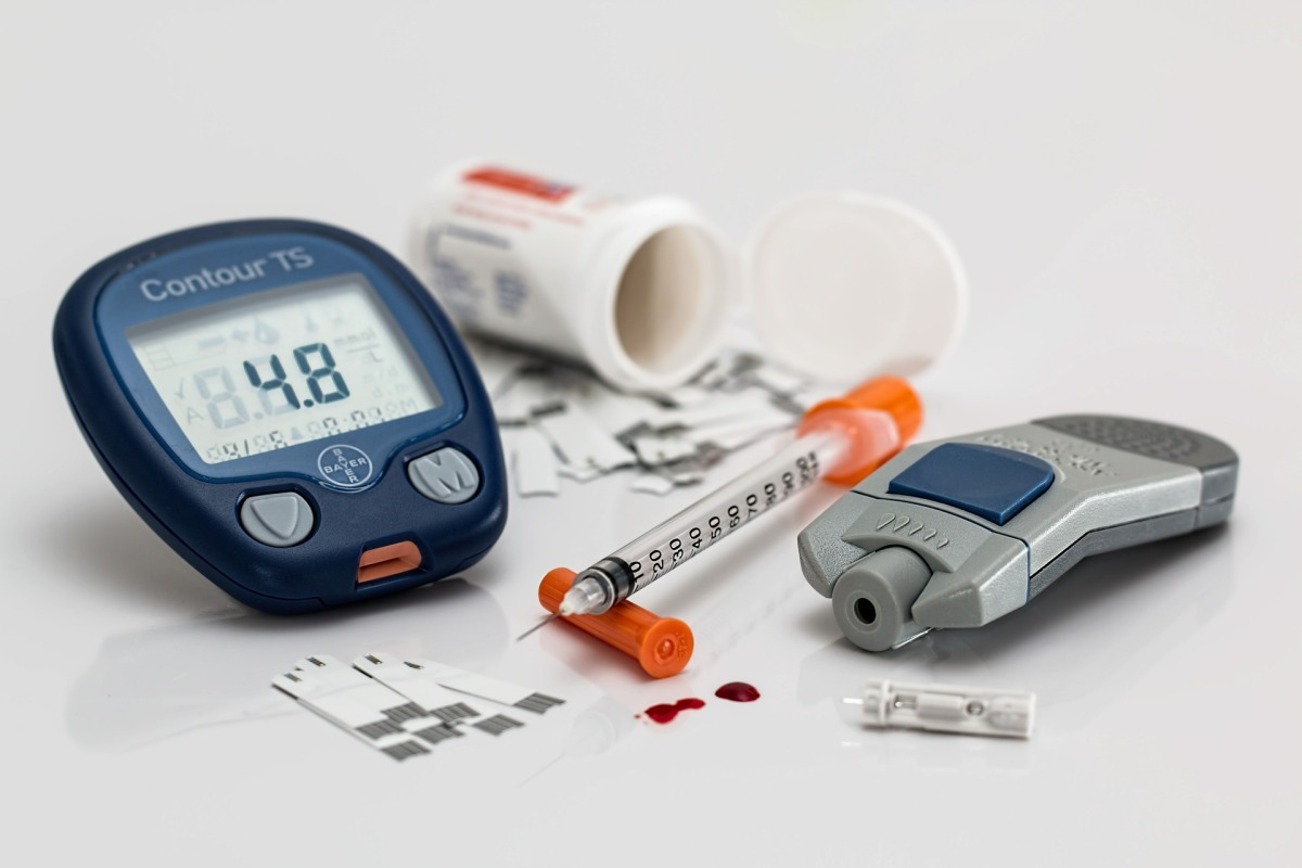 Nueva estrategia para evitar la resistencia a la insulina endiabetes