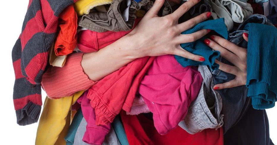 Moda rápida y sus impactos ambientales ysociales