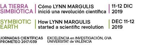 La Tierra Simbiótica: Cómo Lynn Margulis Inicio una RevoluciónCientífica
