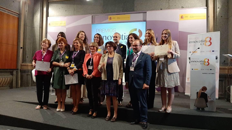 3D SURGICAL TECHNOLOGIES S.L. y BOUNSEL S.L. ganan la II Edición del Concurso Innovatia 8.3