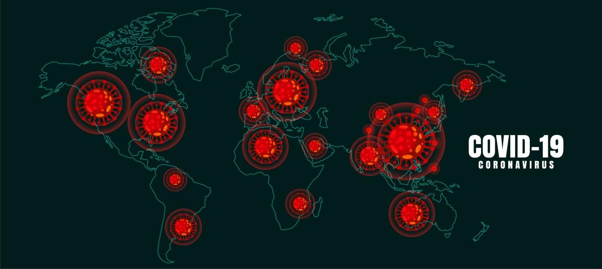 ¿Cuándo se acaba unapandemia?