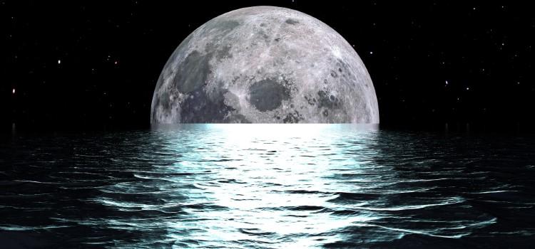 La NASA confirma que hay agua en la Luna |madrimasd